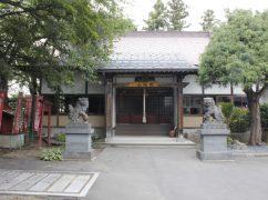 成田山弘前寺