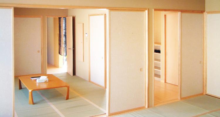 プライベートルーム(想苑)
